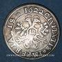 Coins Suisse. Zurich. Halbdicken 1622