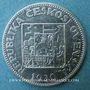 Coins Tchécoslovaquie. République. 10 couronnes 1930