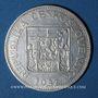 Coins Tchécoslovaquie. République (1918-1948). 10 couronnes 1932