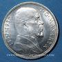 Coins Tchécoslovaquie. République (1918-1948). 20 couronnes (1937)