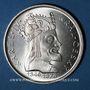 Coins Tchécoslovaquie. République Socialiste (1960-1990). 100 couronnes 1978