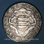 Coins Transylvanie. Sigismond Bathori (1581-1602). Taler 1591