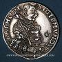 Coins Transylvanie. Sigismond Bathori (1581-1602). Taler 1594