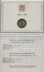 Coins Vatican. Benoît XVI (19 avril 2005 - ). 2 euro 2009. Année internationale de l'astronomie