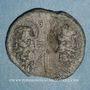 Coins Vatican. Clément XII (1730-1740). Bulle papale