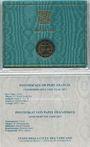 Coins Vatican. François (13 mars 2013 - ). 2 euro 2013. 28e Journée Mondiale de la Jeunesse