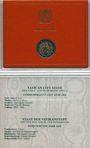 Coins Vatican. François (13 mars 2013 - ). 2 euro 2016. Jubilé de la Miséricorde