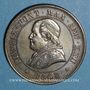 Coins Vatican. Pie IX (1846-1878). 4 soldi 1867R, an XXII. Rome
