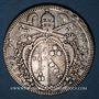 Coins Vatican. Pie VII (1800-1823). Scudo 1800