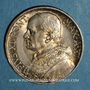 Coins Vatican. Pie XI (1922-1939). 5 lires 1932 an XI