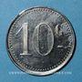 Coins Albi (81). Grand Café Pontié. 10 centimes