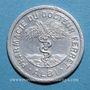 Coins Albi (81). Pharmacie du Docteur Ferret. 5 centimes