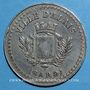 Coins Alès (30). Fourneaux Economiques. 10 centimes