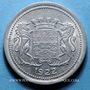 Coins Amiens (80). Chambre de Commerce. 5 centimes 1922