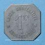 Coins Amiens (80). Union Coopérative. Boulangerie. 1 kilo