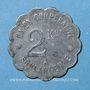Coins Amiens (80). Union Coopérative. Boulangerie. 2 kilo