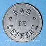 Coins Angoulême (16). Bar de l'Eperon. 10 centimes