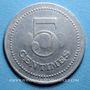 Coins Angoulême (16). R.C.A. 5 centimes