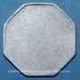 Coins Annonay (07). Société Coopérative La Laborieuse. 50 centimes
