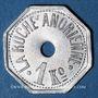 Coins Anor (59). La Ruche Anorienne. 1 kilo