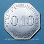 Coins Arceuil-Cachan (94). Office d'Approvisionnement. 0,10 franc