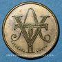 Coins Aubenas (07). Société Ardéchoise des Tramways Electriques. 5 centimes