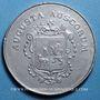 Coins Auch (32). Ville. 10 centimes 1917