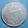 Coins Auch (32). Ville. 5 centimes 1916