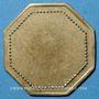 Coins Audincourt (25). Filatures et Tissages Japy. 75 centimes