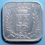 Coins Bayeux (14). Union Commerciale et Industrielle. 10 centimes 1922