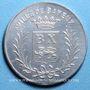 Coins Bayeux (14). Union Commerciale et Industrielle. 25 centimes 1922