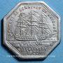 Coins Bayonne (64). Chambre de Commerce. 10 centimes 1920