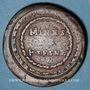 Coins Fresnes (59). Mines de Fresnes. sans valeur