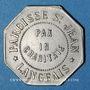 Coins Langeais (37). Paroisse St Jean. sans valeur
