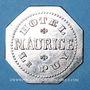 Coins Le Puy (43). Hôtel Maurice. 5 francs