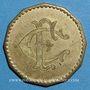 Coins Le Touquet (62). Casino de la Forêt. 20 francs