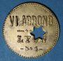 Coins Lyon (69). Association Alimentaire du 6è Arrondissement. L (légumes).
