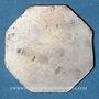 Coins Lyon (69). Café Tolozan. 5 centimes
