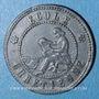 Coins Lyon (69). Ecoles Chrétiennes - Au Mérite. Fruit du Travail. sans valeur