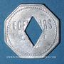 Coins Lyon (69). Eden-Bars. 20 centimes