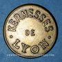 Coins Lyon (69). Kermesses de Lyon - Amusement. Attractions. sans valeur