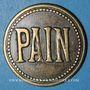 Coins Lyon (69). Manufacture Lyonnaise de Matières Colorantes. Pain
