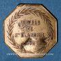 Coins Lyon (69). Oeuvres de Ste Blandine. sans valeur
