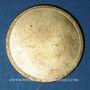 Coins Lyon (69). Société des Travailleurs Unis. sans valeur. Sans contremarque
