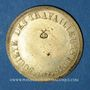 Coins Lyon (69). Société des Travailleurs Unis. sans valeur