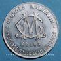 Coins Melun (77). Dragages et Travaux Publics - Georges Malgrain. 30 centimes