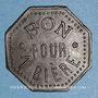 Coins Metz (57). Cercle Catholique Saint Joseph. 1 bière