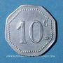 Coins Montauban (82). Café Raymond. 10 centimes