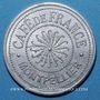 Coins Montpellier (34). Café de France. sans valeur