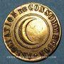 Coins Moosch (68, Alsace). L'Epargne - Association de Consommation. 10 centimes
